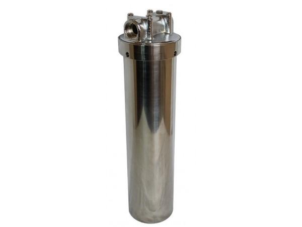 Корпус для фильтра (металлический) Нептун BP-75