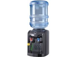 Кулер для воды настольный с электронным охлаждением Ecotronic K1-TE black