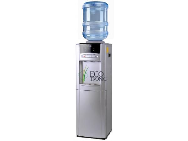 Кулер для воды напольный с компрессорным охлаждением Ecotronic M6-LCPM