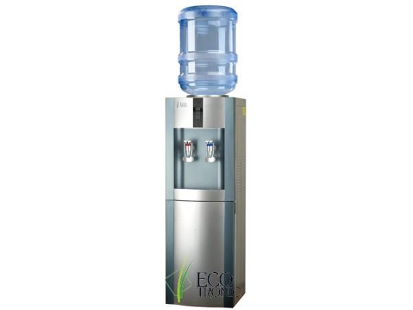 Кулер для воды напольный с электронным охлаждением Ecotronic H1-LCE