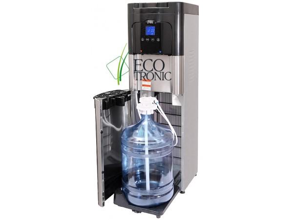 Кулер для воды напольный с нижней загрузкой Ecotronic C11-LXPM