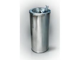 Питьевой фонтанчик цилиндрический «Байкал»