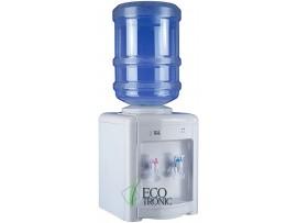 Кулер для воды настольный с электронным охлаждением Ecotronic H2-TE
