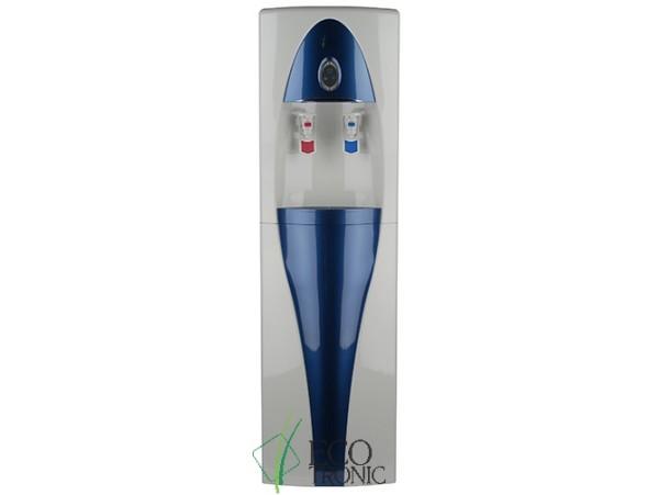 Напольный пурифайер с системой ультрафильтрации Ecotronic B70-U4L blue (WP-4000)