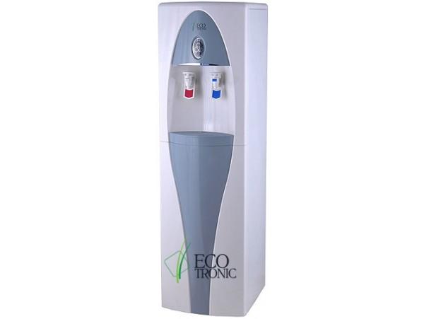 Напольный пурифайер с системой ультрафильтрации Ecotronic B70-U4L grey (WP-4000)