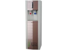 Напольный пурифайер с системой ультрафильтрации Ecotronic В40-U4L pink