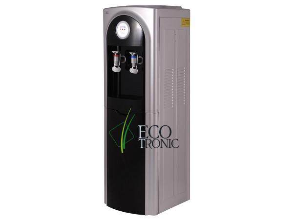 Напольный пурифайер с системой ультрафильтрации Ecotronic C21-U4L black