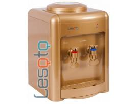 Настольный кулер для воды LESOTO 36 TK GOLD без охлаждения