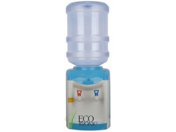 Настольный кулер для воды Ecotronic K1-TN