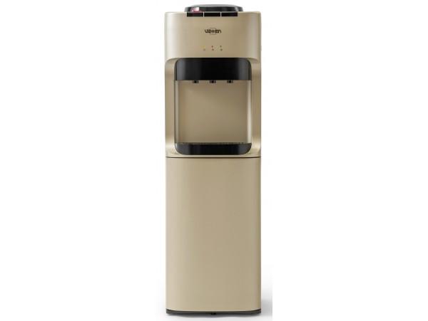 Кулер для воды напольный с электронным охлаждением VATTEN V45QE