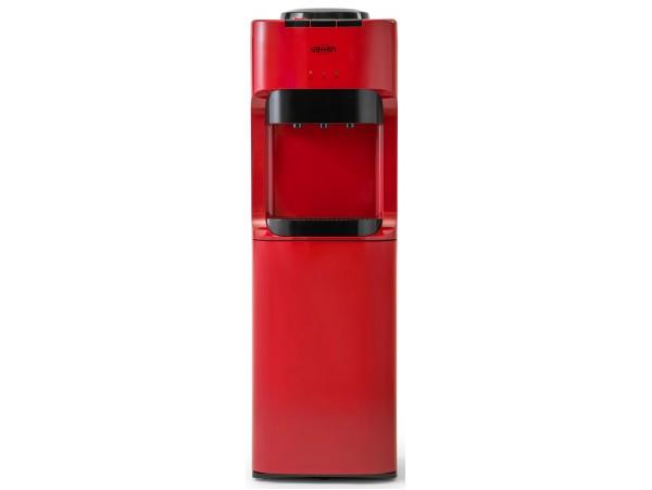 Кулер для воды напольный с электронным охлаждением VATTEN V45RE